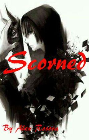 Scorned by AlexRosora
