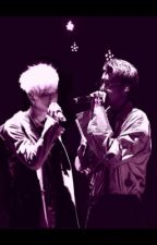Taoris Oneshots ♡ by bboom-thunder
