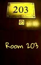 Room 203 by Room203