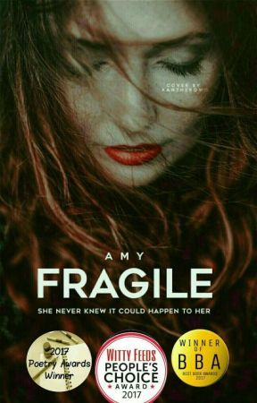 Fragile|✓ by The_Superwoman