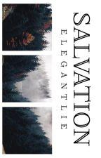 Salvation | The Originals [1] | REWRITE COMING SOON by elegantlie