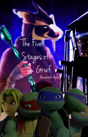The Five Stages of Grief: Intermittent Freeformers Story by Annabethapril