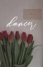 dancer    yoonseok by softychenle