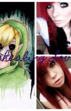 Unhealing love~(A Ben Drowned Love Story.) by Aethionema