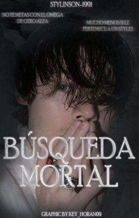 Búsqueda Mortal [L.S.] by Stylinson-1991