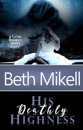 His Deathly Highness by beth_mikell
