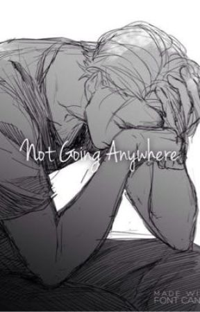 Not Going Anywhere//Victuuri AU by thiin_mint_