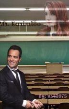 Mr. Karimloo by Ns43975