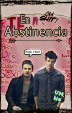 En Abstinencia (Olivarry) by Taisha_StarkTaisho