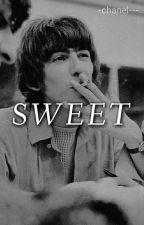 Sweet [HARRISON] by -chanel---