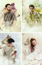 Teen Wolf citations by laurahc78