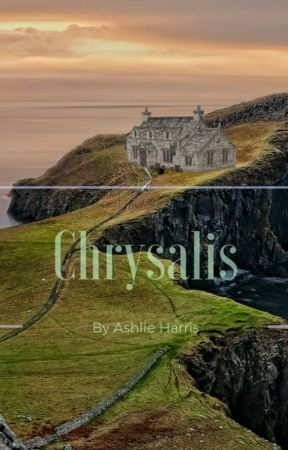 Chrysalis by AshlieHarris8