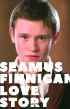 Seamus finnigan Love story. by allyanimals10