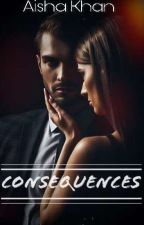 Consequences (There Is No U-turn In Love Only Consequences.) by ReDchillii