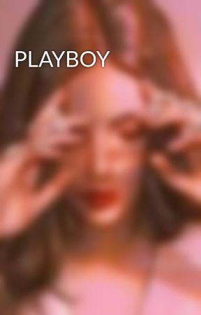 PLAYBOY by encisok