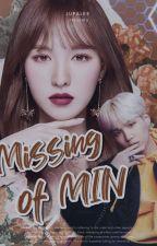 [ 4 ] Missing Of Min [Myg.Ssw] by ChooChannel