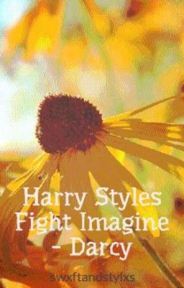 Darcy Styles Wattpad Harry styles fight imagine - darcy - vi - wattpad