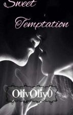 SWEET TEMPTATION (LARODI SERIES #2)  by OlivOliv0