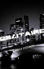 Solitaire by DarklyCosmos