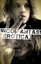 Cinco Fantasias (Erotica) by katyRR