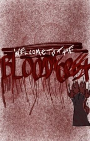 The blood forest by CrazyWolfStories