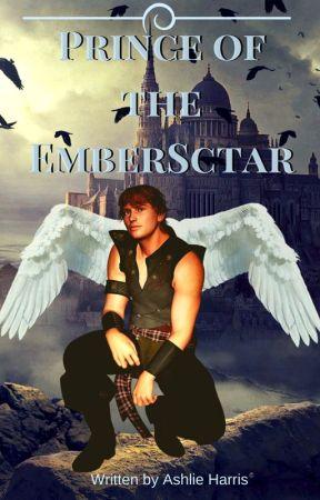 Prince of the EmberSctar by AshlieHarris8