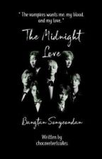 The Midnight Love (BTS) by chocovelvetcakes