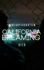 California Dreaming by centuryforgotten