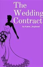 The Wedding Contract 💍 by katnic_bughead
