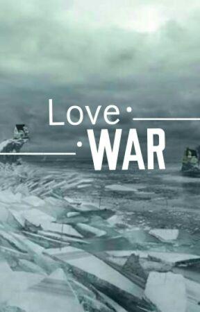 Love War  [Ongoing] by SevenEmoji