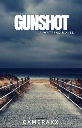 Gunshot by AaronBorls