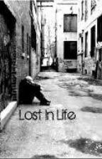 Lost in life  by ChristinaMustard