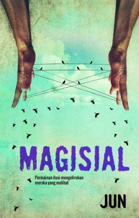 MAGISIAL oleh JUN by PrologMed