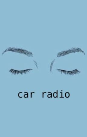 Car radio-Chloe price  by Rinharuandmemes