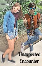 Unexpected Encounter ( Mika Reyes - Rachel Daquis ) by YerRandomness