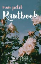 Mon petit Rantbook by j-pages