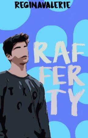RAFFERTY (paused) by hazelnutf