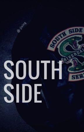 southside ‣  riverdale by -jinxing