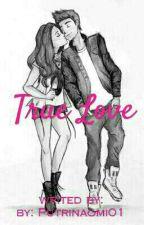 True Love by putrinaomi01