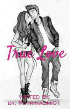 True Love by putrinaomi01