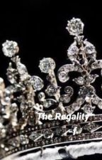The Regality by -flowersanddeath