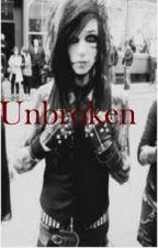 Unbroken by PikaPerson
