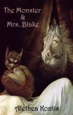 The Monster & Mrs. Blake by AletheaKontis