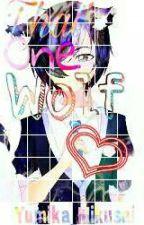 That One Wolf {Ein x Reader PDH} by Yumika_Mikusai