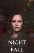 Nightfall by cluelessdaddy