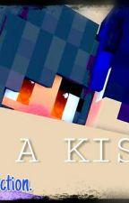 just a kiss [ an einmau ff ] by adamowo
