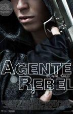 Agente Rebel by green_tango