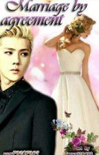 Պայմանով ամուսնություն by user79307983