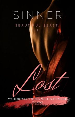 Lost (Beautiful Beast #1) by TheSinner7