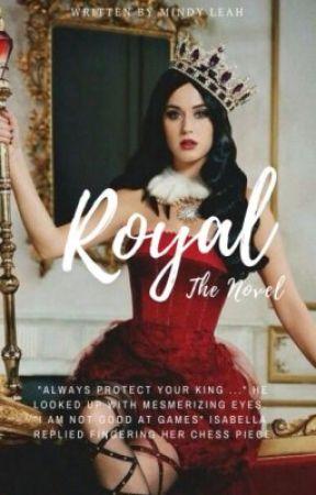 Royal by MindyLeah